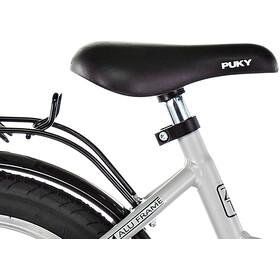 "Puky ZL 16-1 Alu Bicycle 16"" Kids, light grey/black"